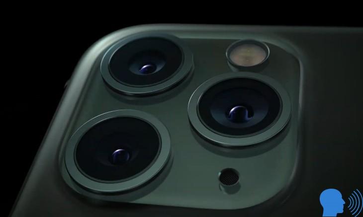 iPhone 11 3 Kamera