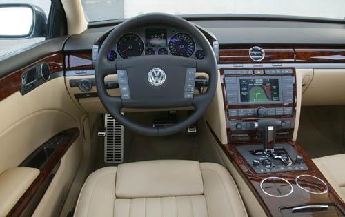 Volkswagen-Phaeton-iç-tasarımı