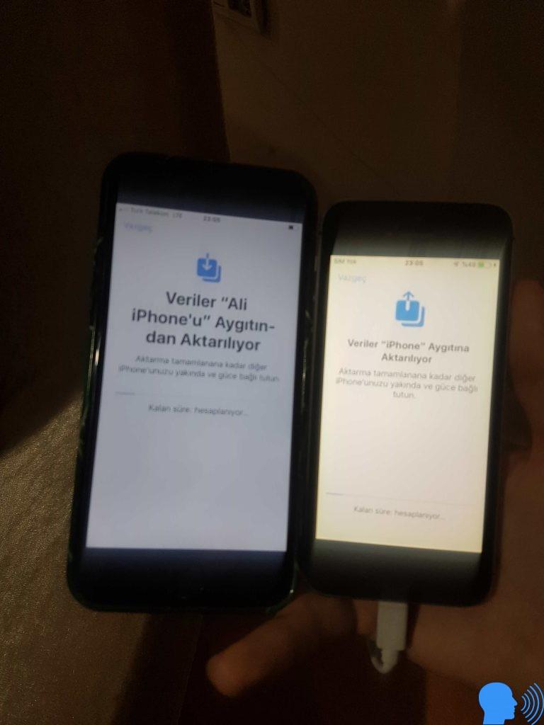 eski iphone aktar