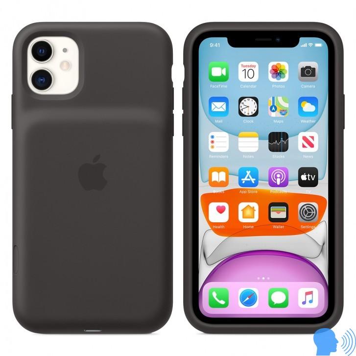 iPhone 11 Akıllı Batarya Kılıfı