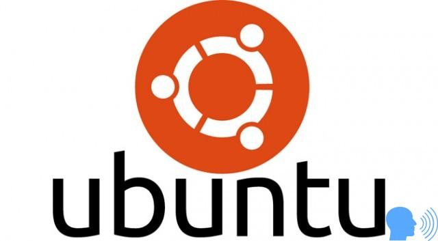 ubuntu işletim sistemi