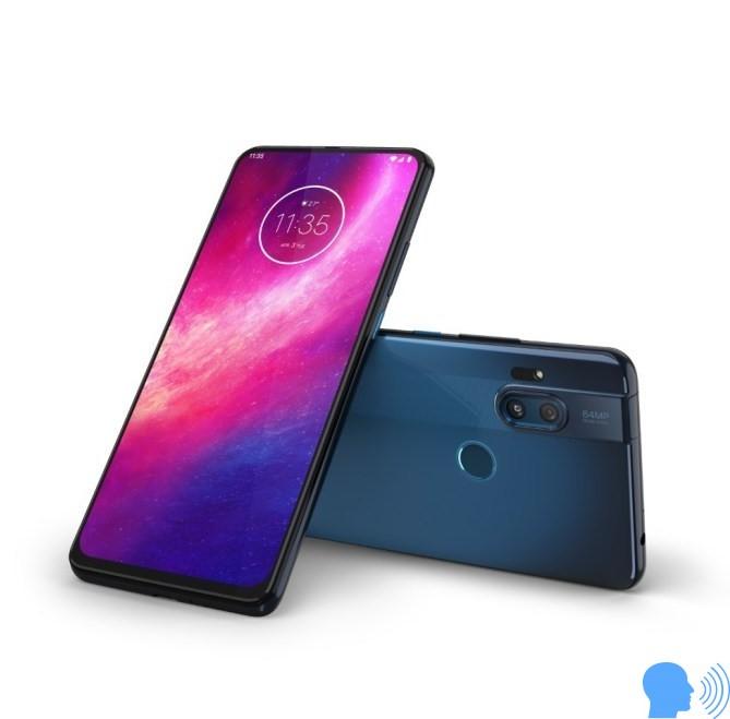 Motorola One Hyper özellikleri