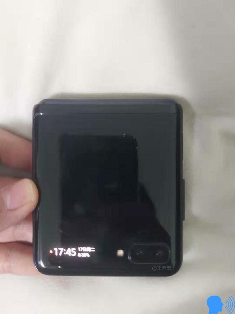 samsung yeni telefon