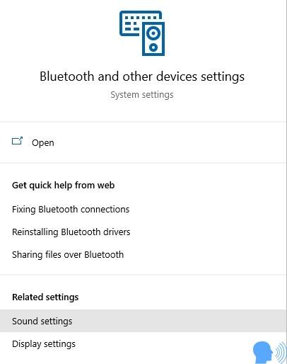 bluetooth ve diğer cihazlar