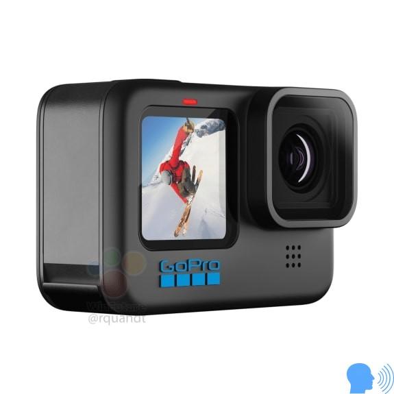 GoPro Hero 10 Black özellikleri