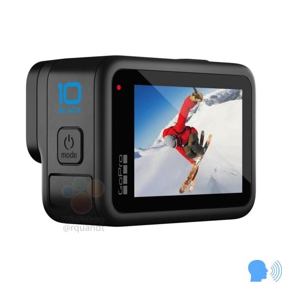 GoPro Hero 10 Black fiyatı